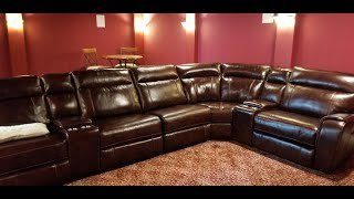 home theater Vienna VA