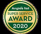 Cyrus Construction Super service 2020